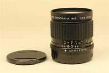 MINT- SMC Pentax-A 645 45mm f/2.8 Lens for Pentax 645