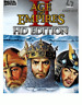 Age of Empires 2 II HD Steam Download Key Digital Code [DE] [EU] PC