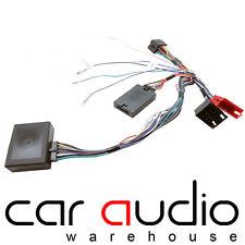 Audi A3 2003 On PHILIPS Car Stereo Radio Stalk Steering Wheel Control Lead