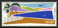 Israel C27, MNH. Port of Elat, 1962