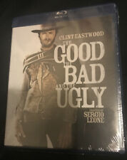 The Good, the Bad and the Ugly Bluray New