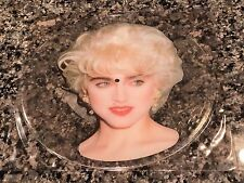 Madonna Picture Disc! Limited. Prince Michael Jackson David Bowie Sheila E. U2