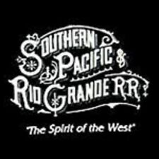 """Tee  Shirts  """"Southern Pacific/ Rio Grande"""" Writing, price for 1 t/s Long S."""