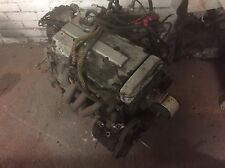 HONDA CIVIC B18 C4 ENGINE S9B GEARBOX CONVERSION B SERIES MB6 MC2 EG TURBO K20