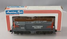 American Flyer 6-48002 S Scale Southern Pacific GP-9 Non-Powered Diesel Locomoti