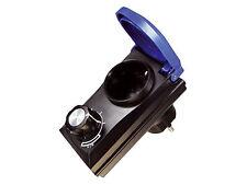 Leistungsregler ODR-800 Drehzahlregler Drehzahlsteller Pumpen Regler