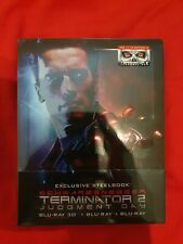 Steelbook Terminator 2 Judgment Day Edition 5 - Numbered Edition Filmarena