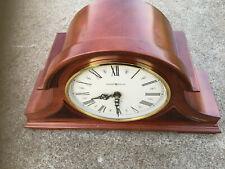 Howard Miller 635107 Mantel Clock Dual Chime
