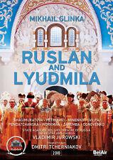 Mikhail Glinka: Ruslan and Lyudmila, New DVDs