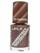 LAYLA COSMETICS Magneffect ~ Magnetic Effect Nail Polish ~ Choice of MANY Colors