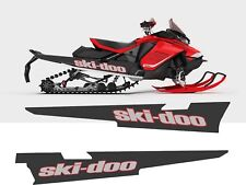 Snowmobile Decals & Stickers for Ski-Doo for sale | eBay