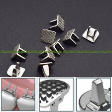 Orthodontic Dental Mini Bondable Lingual Spur Tongue Educator 10pcs