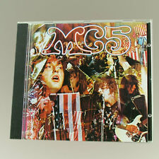 MC5 - Kick Out the Capa (Live Grabación) - música cd álbum