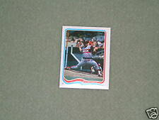 TOM SEAVER-FLEER-Star Sticker Card-#71 -1985