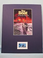 Submarine Warfare in WWII against German U-Boats & First day Cover
