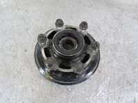 KAWASAKI ZX 9 R 2000 Sprocket and Carrier 17704