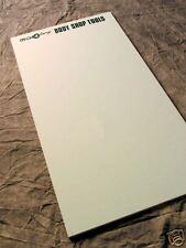 Mo-Clamp Large Blank Tool Board