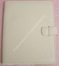 GRIFFIN ELAN PASSPORT ECRU BOOK-STYLE FOLIO CASE FOR iPAD & iPAD 2 - GB01605