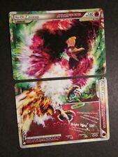 PL COMPLETE Pokemon HO-OH LEGEND Card HGSS HEARTGOLD SOULSILVER 111 112/123 AP