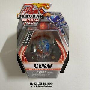 Spin Master Bakugan Geogan Rising Diamond Chase SHARKTAR New Sealed