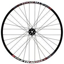 Aluminium Fahrrad-Vorderräder
