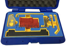 Chevrolet Cruze, Chevrolet Aveo Engine Timing Tool Kit for 1.4L, 1.6L and 1.8L