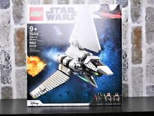 LEGO 75302 Star Wars IMPERIAL SHUTTLE 2021 *Brand New Sealed*