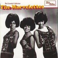 The Marvelettes : The Essential Collection: The Best Of The Marvelettes CD