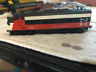 ATHEARN HO SCALE NEW HAVEN F7A POWERERED LOCOMOTIVE #0272  TESTED