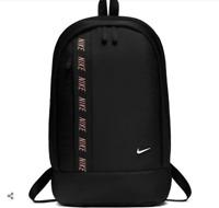 Nike Legend Entrenamiento Deporte Casual Mochila Viaje Bolsa de Gimnasio Escuela