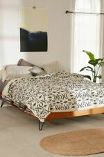 New URBAN OUTFITTERS Holli Zollinger For DENY Geo Duvet Cover Twin XL MSRP: $129