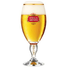 Stella Artois Pint Glass Pint/Beer Glasses Collectable Pint & Beer Glasses