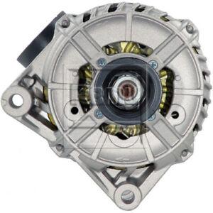 Remanufactured Alternator  Remy  14485