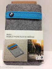 BMW i Mobile Phone Sleeve Medium