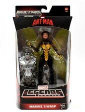 Hasbro - Marvel Legends Ultron BAF Series - Marvel's Wasp Action Figure