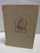 The Riddle in Red A Connie Blair Mystery by Betsy Allen 1948 Hardcover