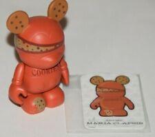 """Disney Vinylmation 3"""" Park Urban Series #3 Cookie Jar with Card Cookies"""