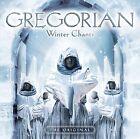 GREGORIAN - WINTER CHANTS CD NEU