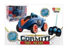 NUEVO Imc Toys Gormiti Señor del Mar remoto controlado auto