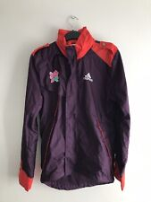 London 2012 Adidas Games Maker Uniform Olympic & Paralympic Jacket Tokyo 2020