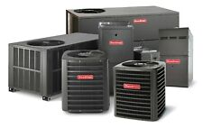 New Goodman HVAC Split Systems