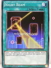 YU-GI-OH - 1x Night Beam-sdse-Structure Deck in modo sincrono EXTREME