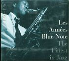 Les Annees Blue Note - The Finest In Jazz 1955-1967 Digipack 2X Cd Sigillato