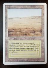 Savannah Revised Dual Land MTG Magic: The Gathering English #5