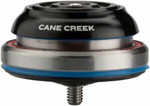 Cane Creek Hellbender 70 Headset IS41/28.6 IS52/40, Black