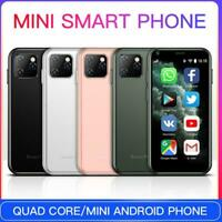 Global Version Mobile Phones Cell Phones Android Face ID Smartphone