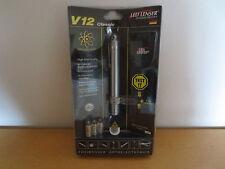 LED LENSER Taschenlampe V 12 Classic  NEU + OVP