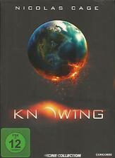 Knowing Nicolas Cage  DVD