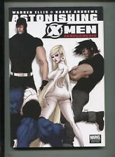 Astonishing X-Men: Xenogenesis - Children of the Atom? - (Vf) 2011 Hc
