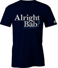Alright Bab? Brummie T Shirt. Birmingham, Humour